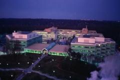 CIA BUILDING, LANGLEY, VA.