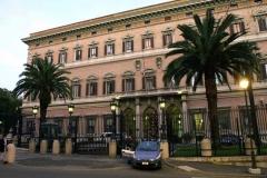 US EMBASSY ROME,ITALY