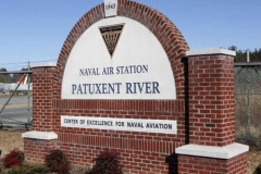 PATUXTENT NAVAL AIR BASE, PATUXTENT RIVER, MD.