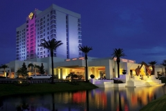 HARD ROCK HOTEL, FL