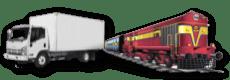 TRUCK AND TRAIN-min