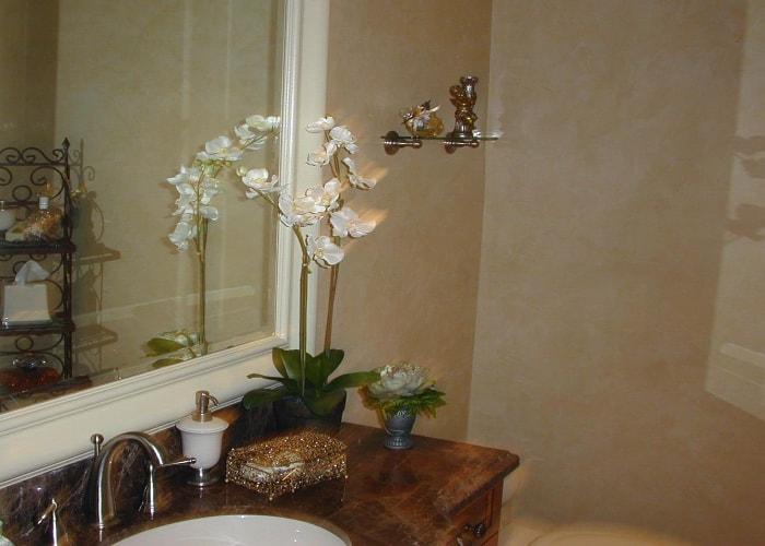 venetian plaster bathroom 2-min
