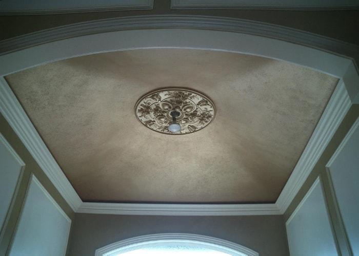 venetian plaster ceiling-min