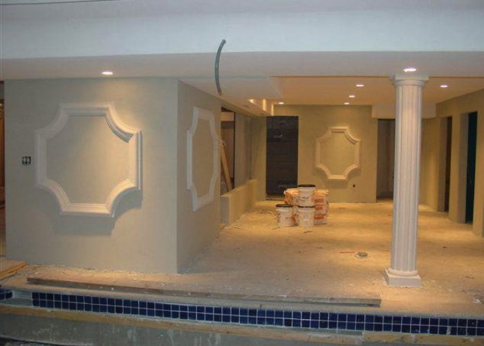 venetian plaster indoor pool-min